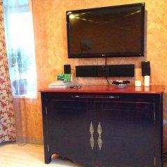 Мини-отель Ля мезон Люкс с разными типами кроватей фото 8