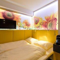Buddy Hotel 3* Стандартный номер с различными типами кроватей фото 7