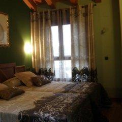 Отель Casa Cosculluela комната для гостей фото 4