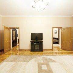 Апартаменты Apartments Kvartirkino Апартаменты разные типы кроватей фото 13