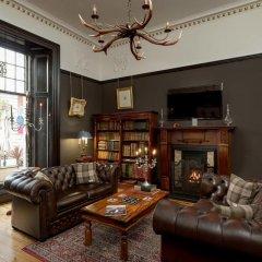Отель 23 Mayfield Великобритания, Эдинбург - отзывы, цены и фото номеров - забронировать отель 23 Mayfield онлайн интерьер отеля фото 3