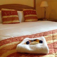 The Lucan Spa Hotel 3* Стандартный номер с различными типами кроватей фото 4