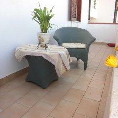 Отель Ma.Di Bb Рокка-Сан-Джованни интерьер отеля
