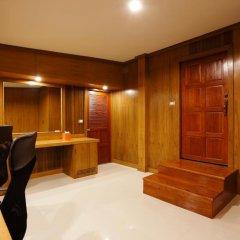 Отель Chabana Resort Пхукет спа фото 2