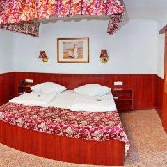 Гостиница Навигатор 3* Люкс с двуспальной кроватью фото 10
