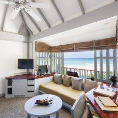 Отель The Surin Phuket 5* Люкс с двуспальной кроватью фото 4