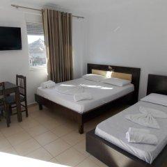 Hotel Nertili комната для гостей