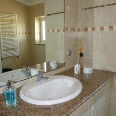 Отель Ericeira Garden ванная