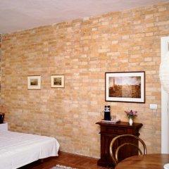 Отель Podere Mencoini Синалунга комната для гостей фото 2