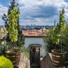 Отель Golden Well Прага фото 10