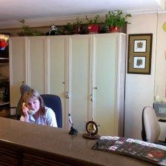 Гостиница Santerra в Иркутске отзывы, цены и фото номеров - забронировать гостиницу Santerra онлайн Иркутск интерьер отеля
