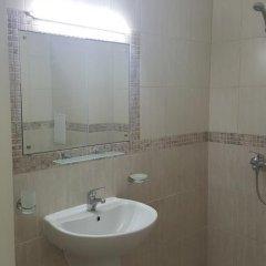 Апартаменты Apartments in Casa Del Sol Apartcomplex Солнечный берег ванная