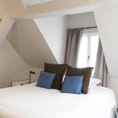 Hotel Neuvice 3* Стандартный номер с различными типами кроватей фото 5