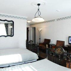 Арт-отель Николаевский Посад удобства в номере фото 2