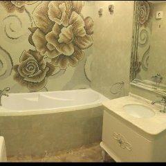 Гостиница Chernomorskaya в Сочи отзывы, цены и фото номеров - забронировать гостиницу Chernomorskaya онлайн ванная
