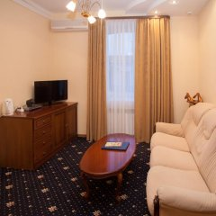 Гостиница Золотой Берег Апартаменты с различными типами кроватей фото 3