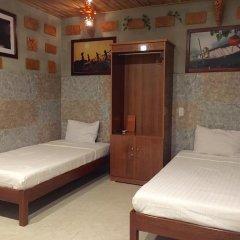 Terra Cotta Homestay and Hostel Стандартный номер с различными типами кроватей
