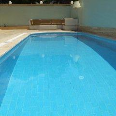 Отель Phellos Apart бассейн фото 2