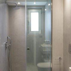 Отель Poseidon Athens 3* Номер Эконом с различными типами кроватей фото 2