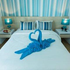 D@Sea Hotel 3* Студия с различными типами кроватей