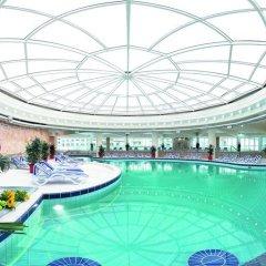 Отель Movenpick Resort Taba 5* Стандартный номер с различными типами кроватей фото 6