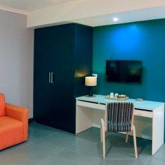 Отель Southern Cross Fiji Номер категории Премиум