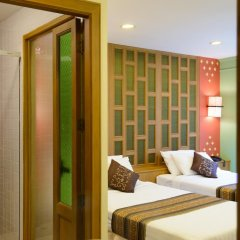 Отель Golden House 3* Люкс повышенной комфортности фото 3