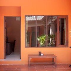 Отель Phuket Siam Villas 2* Номер Делюкс фото 5
