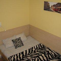 Отель Hostel4u Номер категории Эконом фото 2