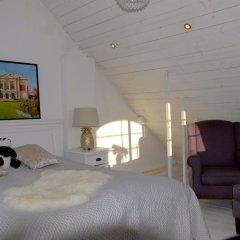 Отель Vallebergaslätt комната для гостей фото 2