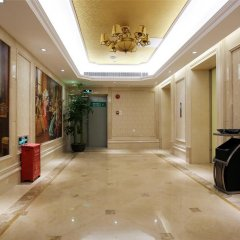 Vienna Hotel(shenzhen Shazui Branch) Шэньчжэнь спа фото 2