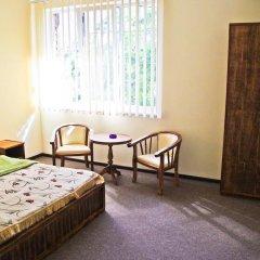 Гостиница Ковбой комната для гостей фото 5