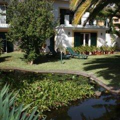 Отель Villa Echium