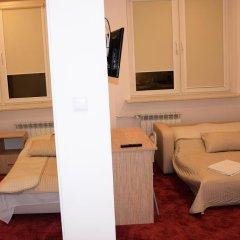 Отель Centrum Konferencyjne IBIB PAN комната для гостей фото 3