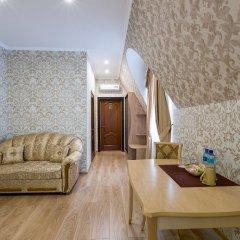 Гостиница Барские Полати Полулюкс с различными типами кроватей фото 21
