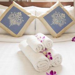 7S Hotel My Anh 2* Стандартный номер с различными типами кроватей фото 3