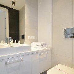 Апартаменты Dom & House - Apartments Waterlane Люкс с различными типами кроватей фото 7