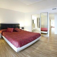 Отель Escultor Esteve Испания, Хатива - отзывы, цены и фото номеров - забронировать отель Escultor Esteve онлайн комната для гостей фото 3