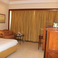 The Hans Hotel New Delhi 4* Представительский номер с различными типами кроватей фото 5