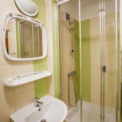 Отель Dafne Zakopane 3* Стандартный номер с различными типами кроватей фото 8