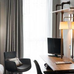 Отель GoGlasgow Urban Hotel by Compass Hospitality Великобритания, Глазго - отзывы, цены и фото номеров - забронировать отель GoGlasgow Urban Hotel by Compass Hospitality онлайн удобства в номере фото 2