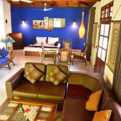 Отель Villa Paradise 2* Люкс фото 11