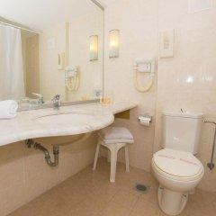 Blue Sky City Beach Hotel 4* Стандартный номер с различными типами кроватей фото 9
