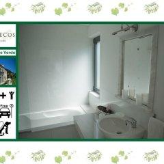 Отель Casa dos Becos ванная фото 2
