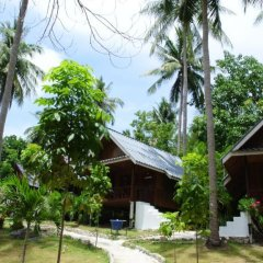 Отель Seashell Coconut Village Koh Tao Таиланд, Мэй-Хаад-Бэй - отзывы, цены и фото номеров - забронировать отель Seashell Coconut Village Koh Tao онлайн фото 3
