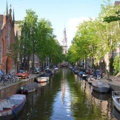 Отель Rembrandtplein Apartment Нидерланды, Амстердам - отзывы, цены и фото номеров - забронировать отель Rembrandtplein Apartment онлайн приотельная территория фото 2
