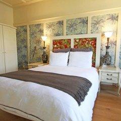 Отель Cadillac 2* Улучшенный номер с различными типами кроватей фото 4