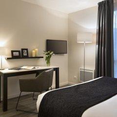 Citadines Apart`Hotel Montmartre 3* Студия фото 3