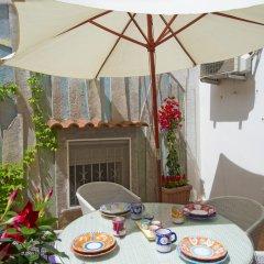 Отель Amalfi un po'... Студия с различными типами кроватей фото 6
