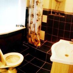 DOORS Mini-hotel 3* Улучшенный номер с разными типами кроватей фото 6